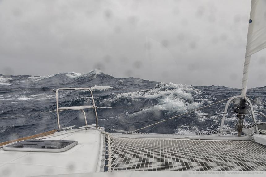Almerimar (ESP) – Sardinien/Teulada (ITA)  1.5. – 5.5. 2018