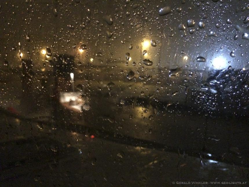 Scirocco – der Sturm vom 29.10.18
