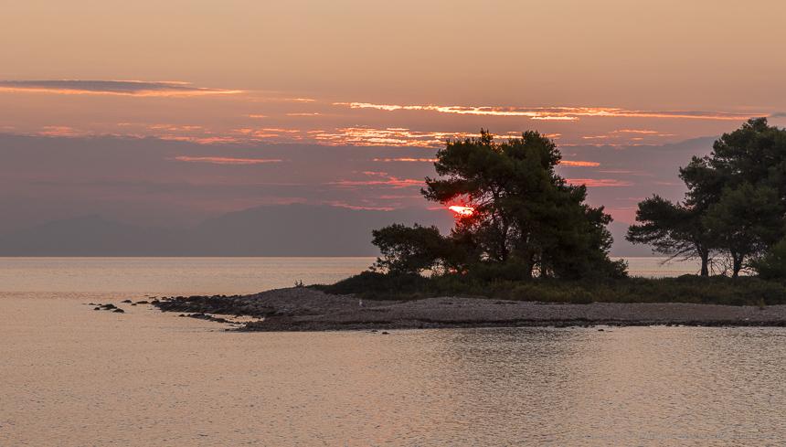kroatische Inselwelt (8.-10.10.2018)