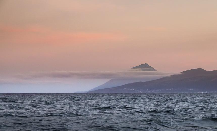 Azoren : Santa Maria – Sao Miguel – Pico – Faial  (Aug./Sept. 2020)