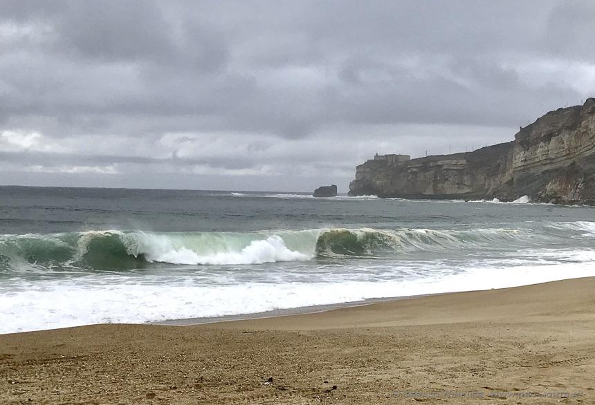 Algarve – Galizien (Rias)